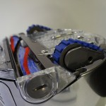 Werbung | Der kleine Helfer mit Power – Dyson 360 Eye Roboter-Staubsauger