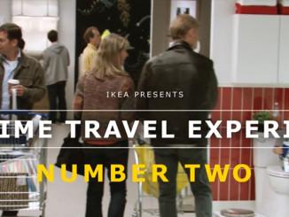 Werbung | IKEA Zeitreise-Experiment Nr. 2 – Jeff & Beth erleben ihre Zukunft #IKEAtimetravel