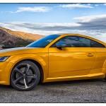 Der neue Audi TT