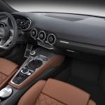 Der neue Audi TT – Dritte Generation Sportcoupé