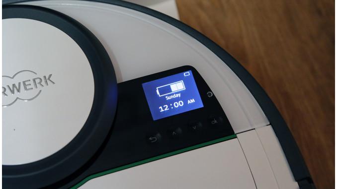 Saugroboter Kobold VR200 von Vorwerk
