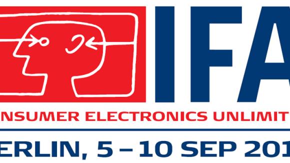 IFA 2014 in Berlin