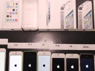 Alle Apple iPhone-Modelle im Vergleich