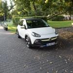 Werbung | Der neue Opel ADAM ROCKS
