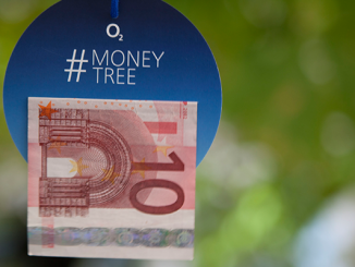 O2 MoneyTree