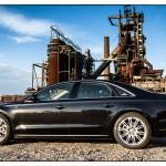 Werbung | Bildergalerie Audi A8