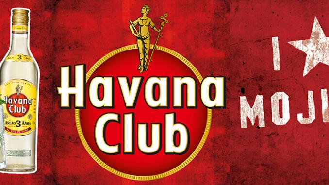 Havana Club #spontanero