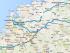 Auf den Spuren außergewöhnlicher Unterkünfte – Trendlupe on the road quer durch Europa #bookingepic