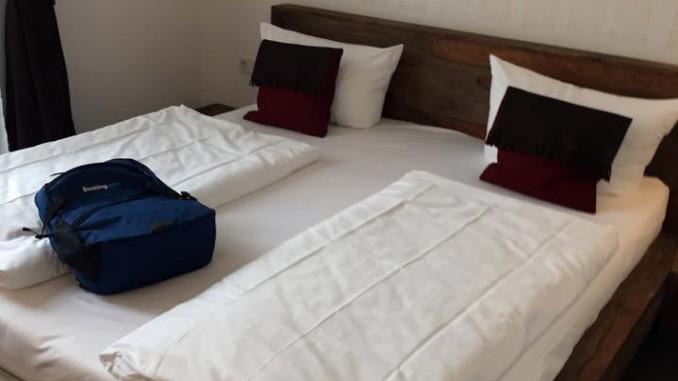Hotel Almadovar
