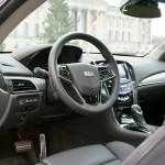 Das neue ATS Coupé von Cadillac - #CadillacExperience in Berlin
