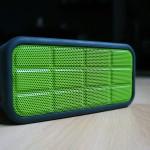Werbung | Grundig Bluetooth – Lautsprecher GSB 200 NFC – Kompakter Outdoor Lautsprecher