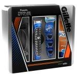 Gewinnspiel: Gewinne ein Geschenkset von Gillette für den perfekten Auftritt an den Festtagen