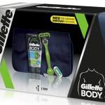 Werbung | Gewinnspiel: Gewinne ein Geschenkset von Gillette für den perfekten Auftritt an den Festtagen
