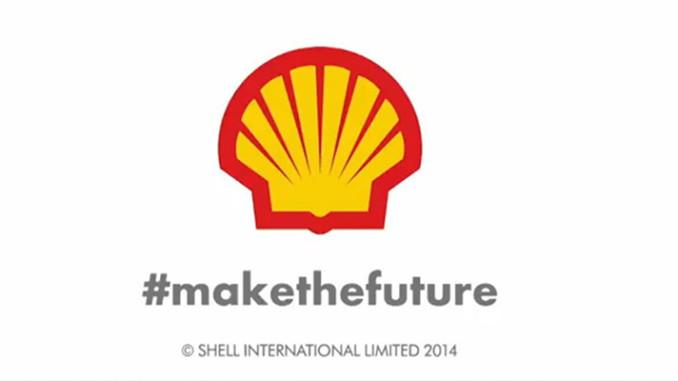 Werbung | #makethefuture von Shell – Ideen die die Welt für immer verändern können