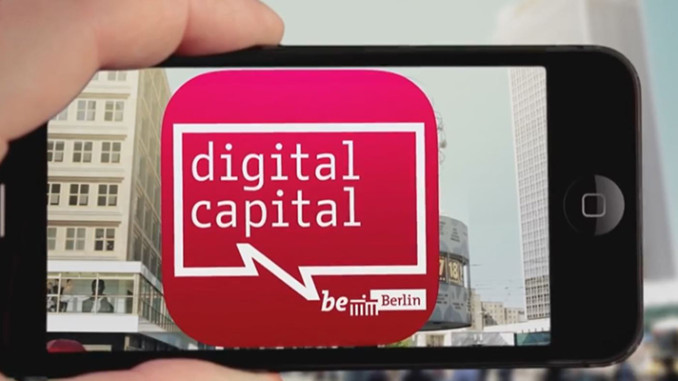 Berlin Startup Unit