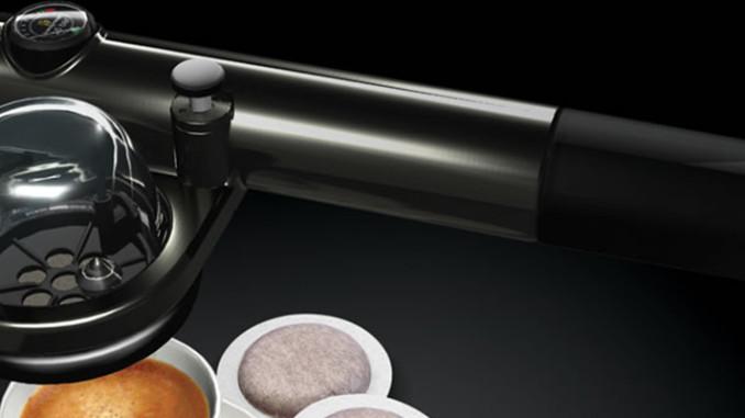 Handpresso Wild – Espressomaschine ideal für den Einsatz unterwegs
