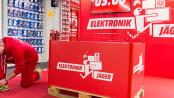 Media Markt Elektronik-Jäger 2014