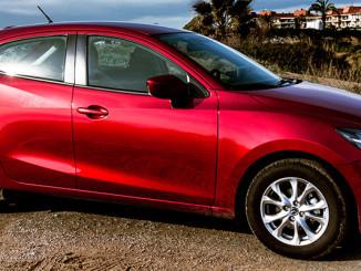 Der neue Mazda2
