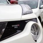 Nissan Roadshow Düsseldorf – Juke Nismo RS und Qashqai