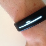 Werbung   Im Test: Fitness Tracker Garmin vivosmart