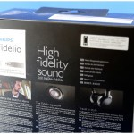 Werbung | Philips Fidelio NC1 – On-Ear Kopfhörer mit aktiver Geräuschunterdrückung