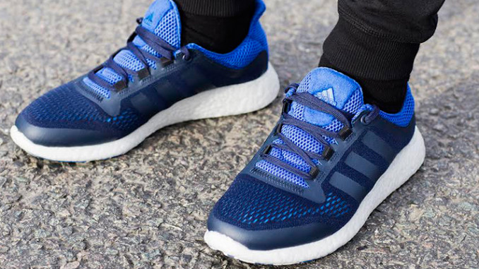 Adidas Pure Boost Chill Herren