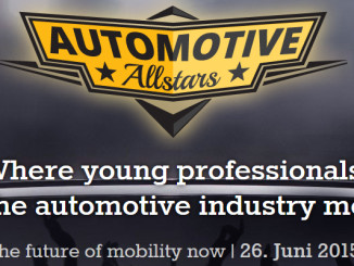 Automotive-Allstars 2015