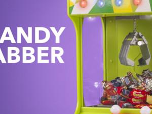 Candy Grabber-Tivoli – Kirmes-Feeling für zu Hause