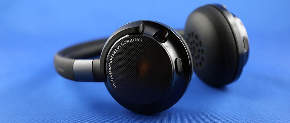 Philips Fidelio NC1