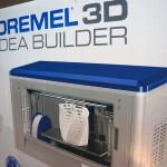 Dremel 3D Idea Builder – 3D Drucker ausgepackt und angeschlossen