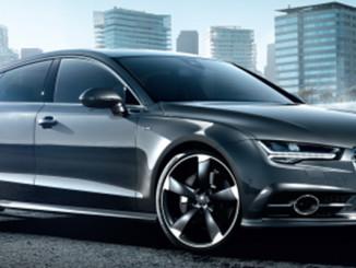 """Clip mit echte Hollywood-Action zeigt die Vorzüge der Audi """"S line selection"""""""