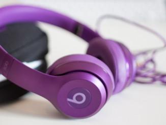 Kopfhörer Test: Beats solo2