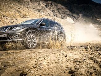 Werbung | Entdecke den Abenteurer in dir: Nissan X-Trail inspiriert zu einzigartiger Doku