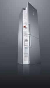ProFresh und ProFreeze schaffen das optimale Klima für die Lagerung von frischen und gefrorenen Lebensmitteln