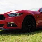Unterwegs im neuen Ford Mustang - Eine Legende kommt zurück nach Europa