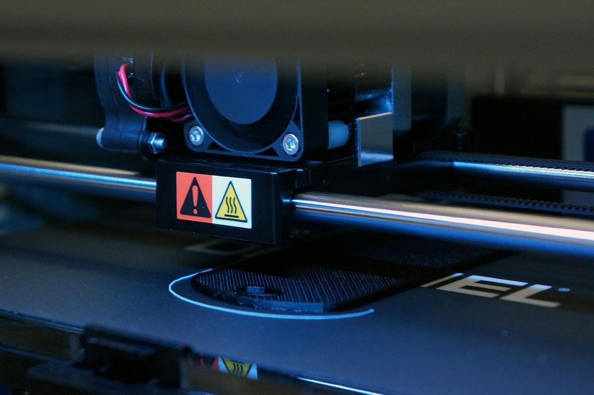 Dremel 3D Idea Builder – 3D-Druck und Fazit
