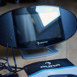 "Getestet: Auna Swizz Mediacenter - Multimedia-Player mit 7"" Multi-Touch-Display Lieferumfang"