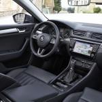 Werbung | Der neue Škoda Superb