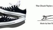 Chucks Converse von Foot Locker