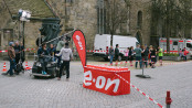E.ON zeigt Faszination des Laufsports