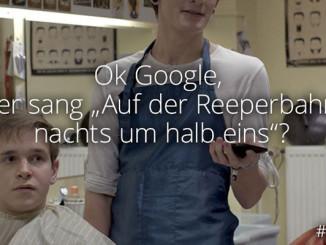 Werbung | #HamburgFragt: Ist ein Schnabeltier eine Ente?