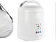 Werbung | Kompakte Heim-Dampfsauna – Wellness für Zuhause