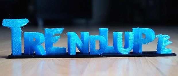 Werbung | Dremel 3D Idea Builder – 3D-Druck und Fazit