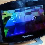 Werbung   Getestet: Auna Swizz Mediacenter – Multimedia-Player mit 7″ Multi-Touch-Display