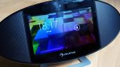 "Getestet: Auna Swizz Mediacenter - Multimedia-Player mit 7"" Multi-Touch-Display"