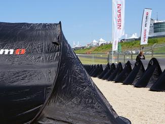 Werbung | 43. ADAC Zurich 24h-Rennen auf dem Nürburgring – 24 Stunden Motorsport-Feeling im Nissan Race Camp