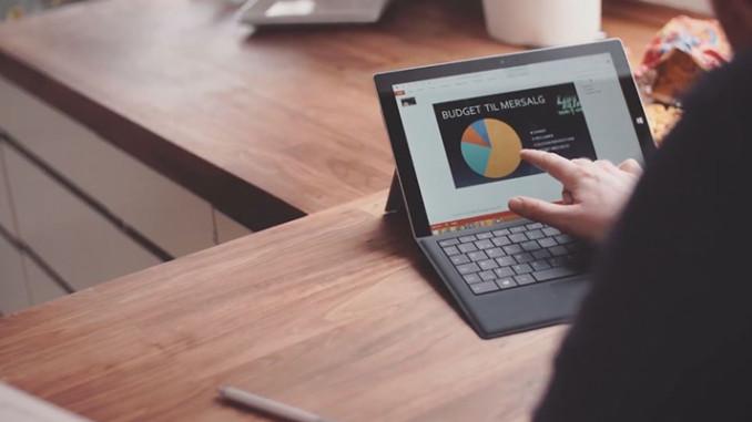 Werbung | Microsoft Office 365 – Kein Platz mehr für Ausreden