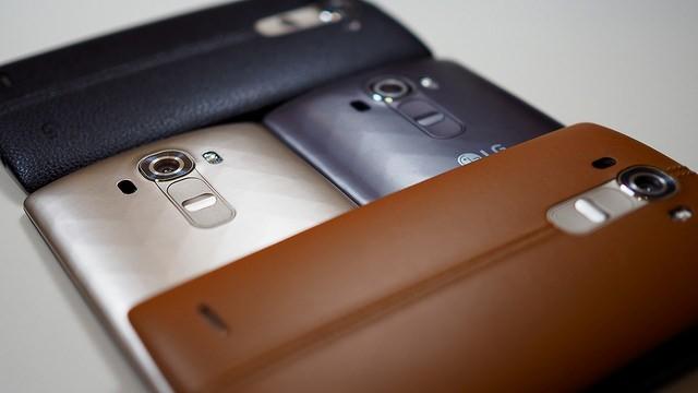LG G4 im Test