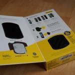 Werbung | Scosche Magic Mount – Universelle Kfz-Magnethalterung für Smartphones