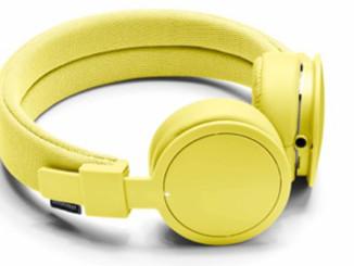 Plattan ADV Wireless – Kabelloser On-Ear Kopfhörer mit Touch-Interface